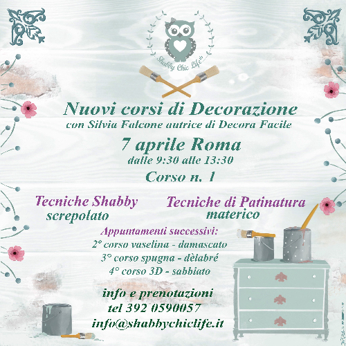 Roma 7 aprile
